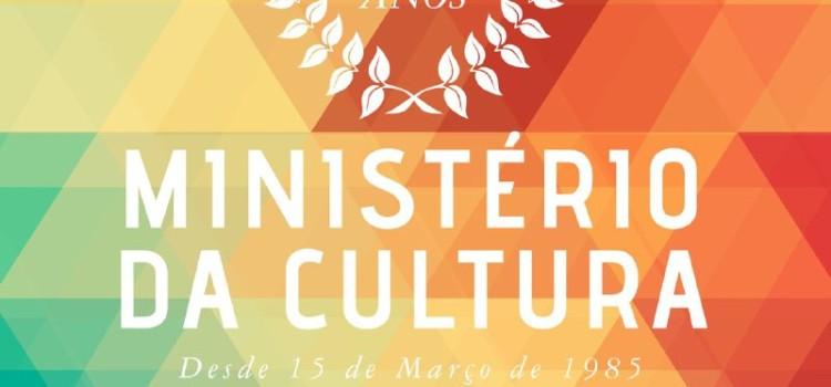 Ministerio cultura brasil