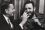 Palme och Castro