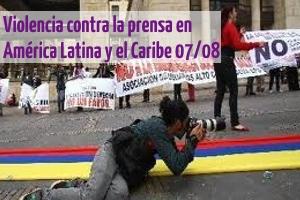 Especial prensa america latina