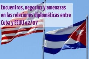 Especiales cuba estados unidos