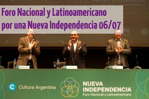 Especiales foro nueva independencia