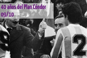 Especiales plan condor