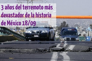 Especiales terremoto mexico
