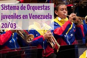 Sistema de Orquestas juveniles en Venezuela