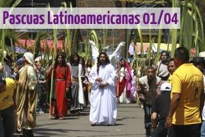 pascuas america latina
