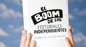 Resultado de imagen de Las editoriales independientes
