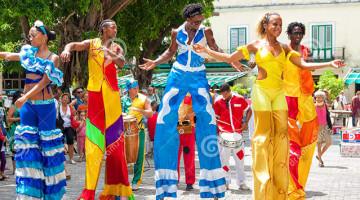 carnavalHabana