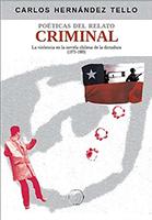 Poéticas del relato criminal