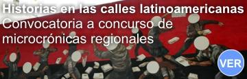 Historias en las calles latinoamericanas nodal cultura