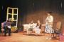 grupo de teatro MayboArte. Managua 18 de junio 2013.   Foto Guillermo Flores Morales/LA  PRENSA