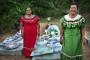 """""""Akaatompo-un-ritual-del-pueblo-Kari´ña-fotografías-de-Miguel-Moya""""-Más-1-de-31-Presidente-Nicolás-Maduro-CNE-para-la-firma-del-_compromiso-electoral-por-la-paz_-12"""