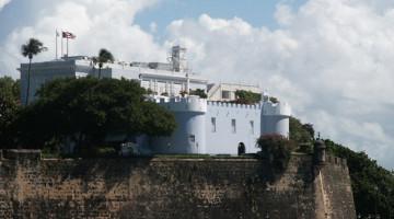 Palacio Santa Catalina