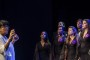 Festival: Les Voix Humanies, Voces del Mundo, Homenaje a la Maestra Digna Guerra