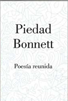 Piedad Bonnett poesía