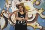 """15/03/16 San José, Zapote, retratos a Raquel Rivera Rivers, joven detras del proyecto  """"La Tocola"""", el  cual en menos de tres meses tiene más 50 mil seguidores en la plataforma de YouTube, por su tematica con marihuana. Fotos: Jorge Navarro"""