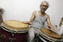 Entrevista al percusionista NenŽ Quintero Karla Calder¿n 21032016