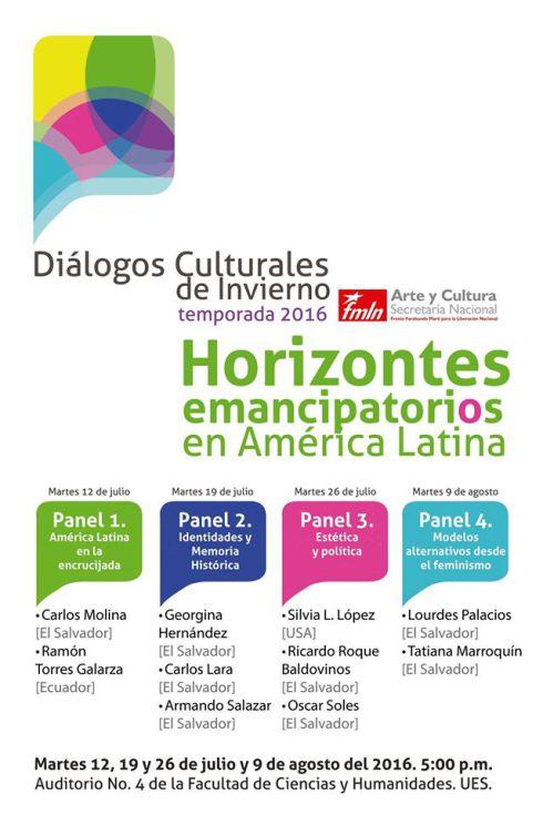dialogos culturales