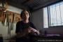 Entrevista con El Cabra (cantante) de Las Manos de Filippi a poco del lanzamiento su disco M.A.C.R.I. Fotos:Melody Abregú//ANCCOM