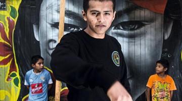 hiphop quechua