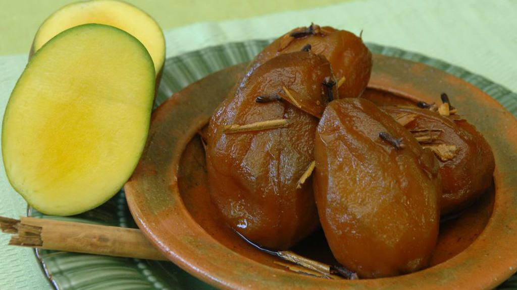 Qu comemos en semana santa nodal cultura for Comida semana santa