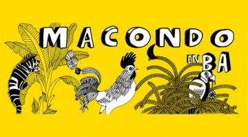 macondo en Buenos Aires 555