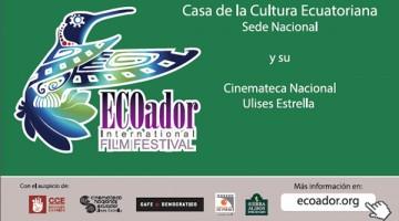 Cine ambiente Ecuador