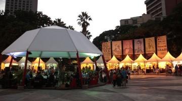 Feria del libro Caracas