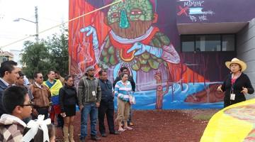muralismo mexico