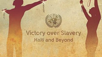 slavery haiti