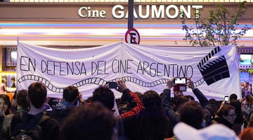 defensa cine argentino