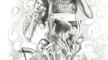 escritoras paraguayas