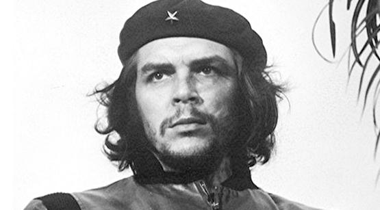 Che-Guevara según Korda 555