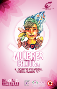 Afiche encuentromujeres