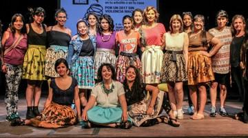 MujeresxlaCultura