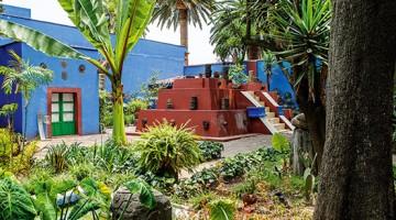 casa azul 555