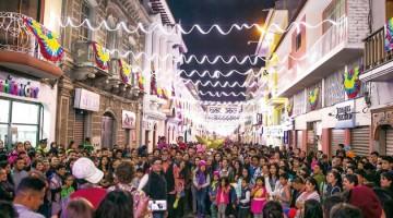 festival loja