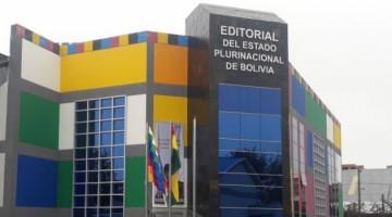 editorial bolivia