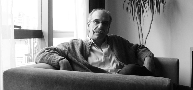 Carlos María Domínguez 750