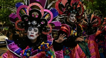 Carnaval Marcelo Bonjour