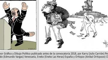 humor y corrupcion