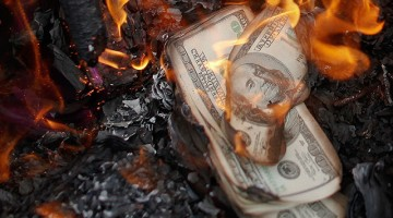 dolar candela