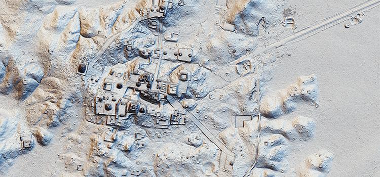 hallazgo maya