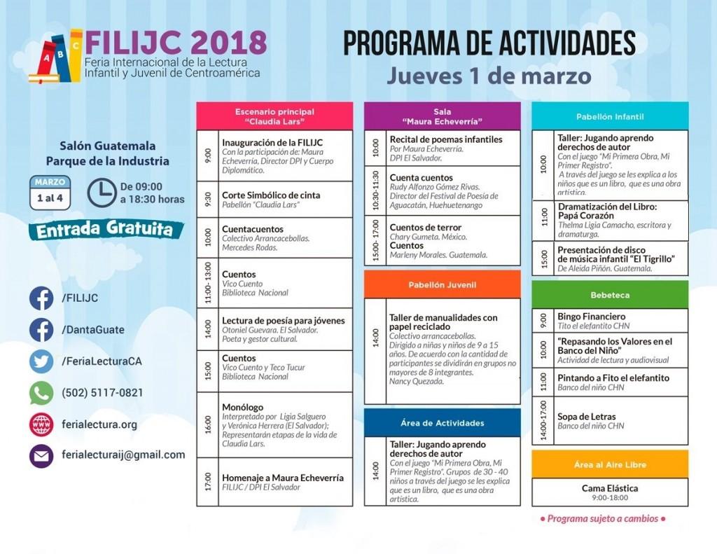FILIJC 1