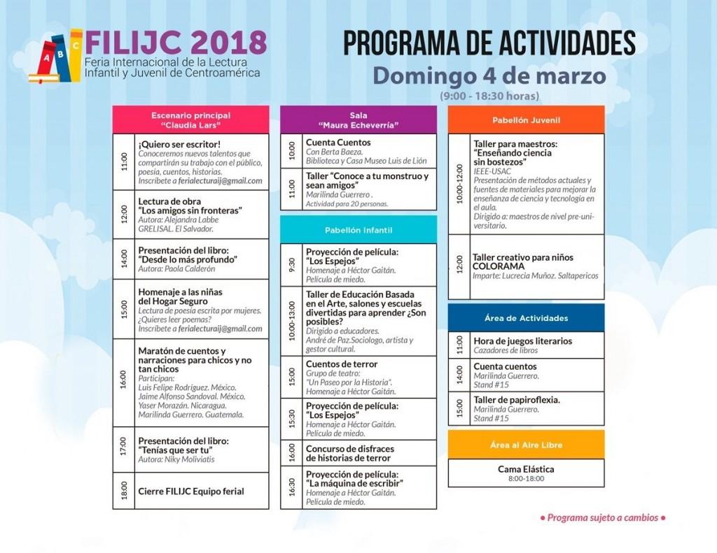 FILIJC 4