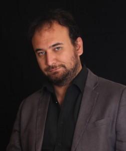 Raúl Camargo