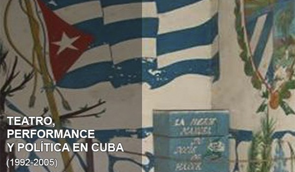 Teatro cubano