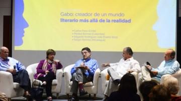 Managua 26 de mayo  del 2017  Centroamerica cuenta, Gabo, creador de un mundo literario mas alla de la realidad .LAPRENSA/Roberto Fonseca