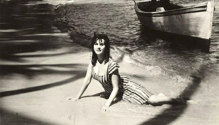 Falleció Isabel Sarli ícono Erótico Del Cine Argentino Nodal Cultura